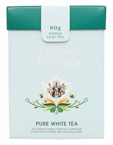 Herbata English Tea Shop  Pure White Tea – herbata sypana 80g
