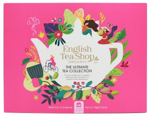 English Tea Shop The Ultimate Tea Collection 94g – 48 saszetek