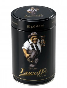 Kawa ziarnista Lucaffe Mr. Exclusive 250g