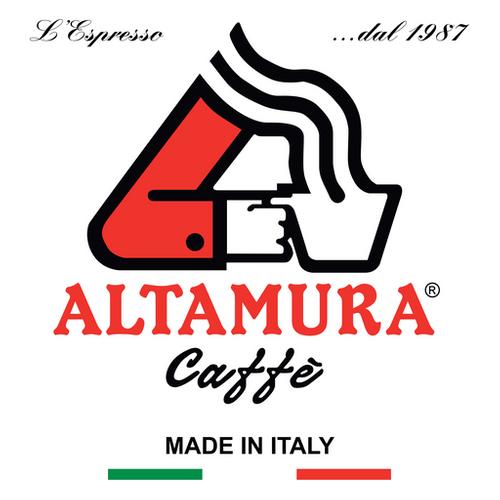 Włoska palarnia kawy, Altamura
